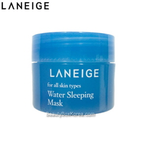 [mini] LANEIGE Water Sleeping Mask 15ml,LANEIGE